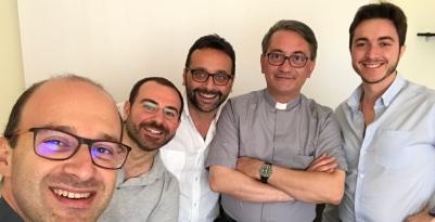 Equipe Diocesana