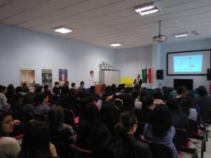 AdC Cassaro - Incontro nelle scuole - Favara