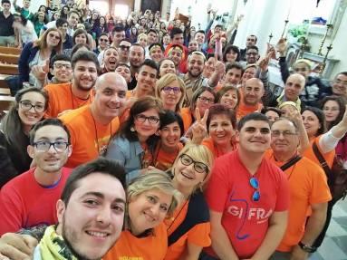 Giovaninfesta'17 - Lab. Lavoro