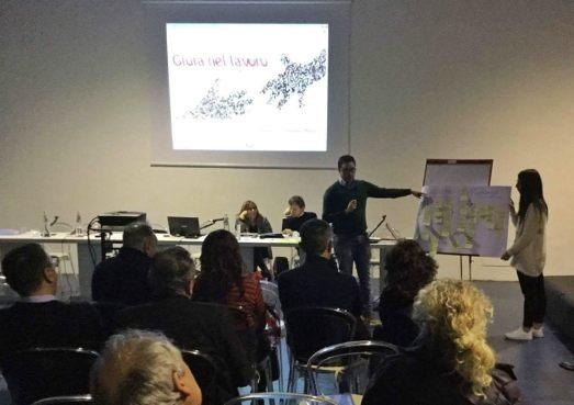 Progettazione Sociale MLAC - Roma