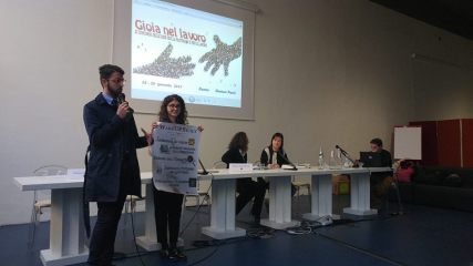 Giornate Progettazione Sociale MLAC- Roma